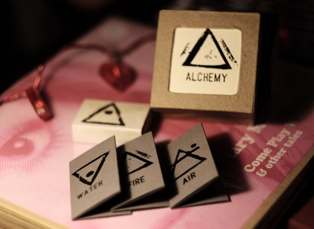 Alchemy wins Saboteur Awards 2016 for Best Wildcard