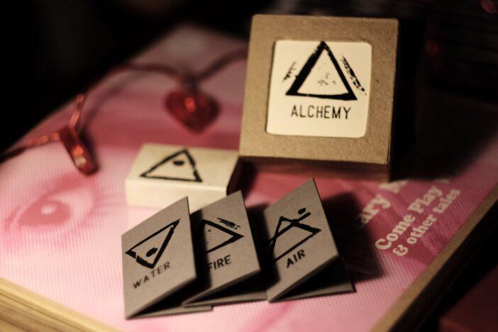 Alchemy wins Saboteur Awards 2016 for Best Wildcard