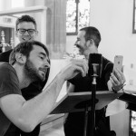 Session at St Pauls | photo: Josh Murfitt