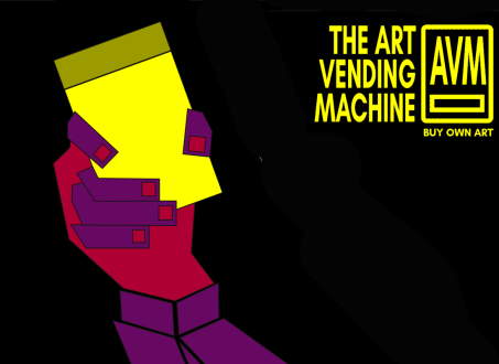 'Poetry & Piano' added to The Art Vending Machine, Exeter Pheonix