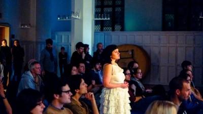 Reanimation: Live Film Scores | LEIPZIG