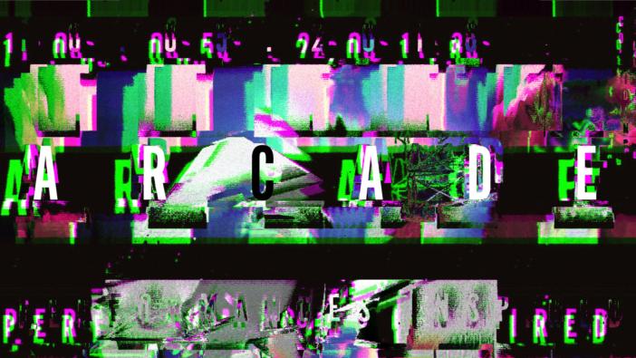 Colliding LDN: Arcade | LONDON