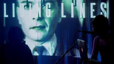 Reanimation: Live Film Scores   LONDON