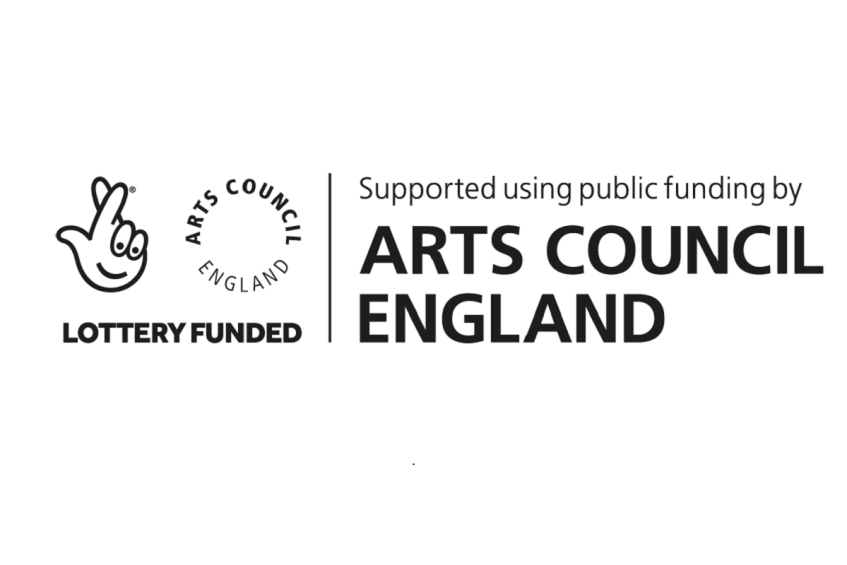 Arts Council Funding Successful!