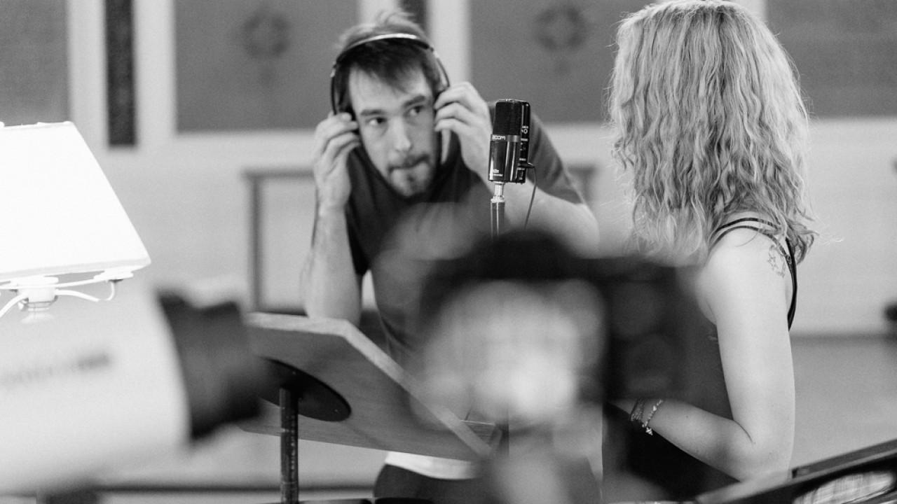 Behind the Scenes: Photography by Josh Murfitt