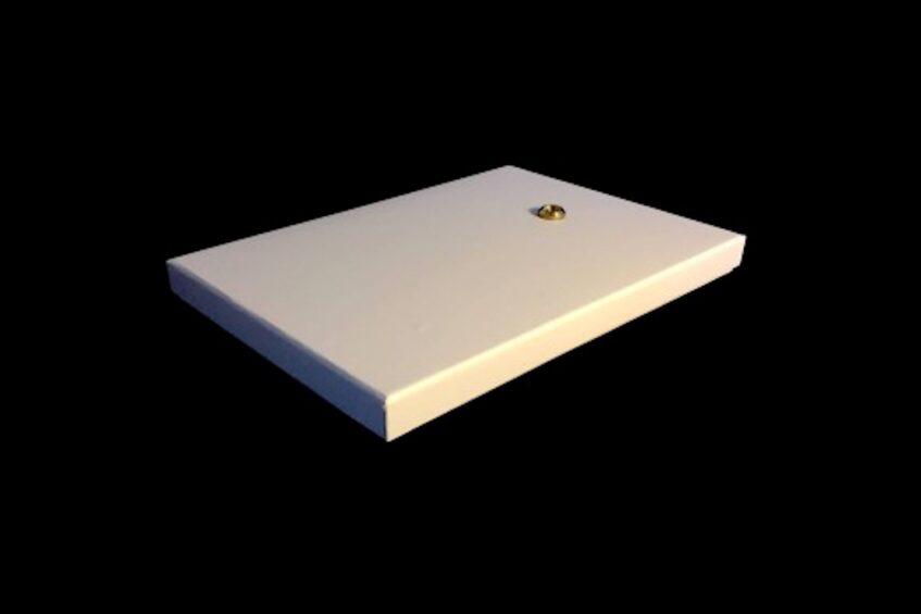 a(white)void