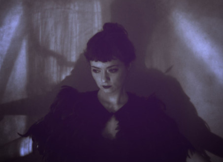 Listen to 'Revolvere / Murmuration' by Gaze is Ghost