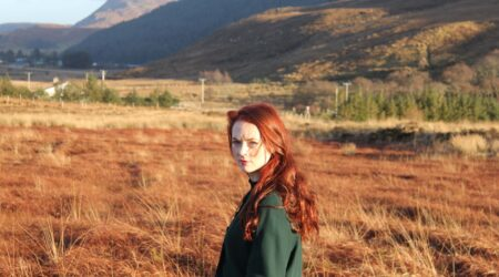 Gaze is Ghost – Single 'Selkie Skin', New Album Announcement Copy