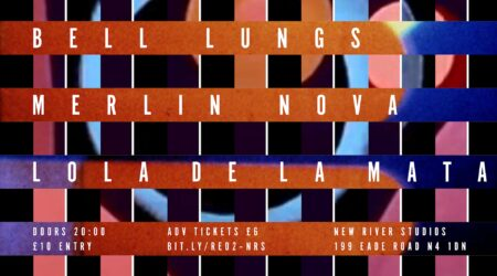Reanimation: Visible Music | LONDON