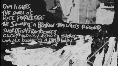 (E)motion: Call for Poems